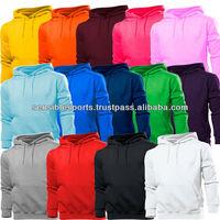 blank hoody / plain hoody / cotton hoody