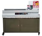 A3 auto glue book binding machine HD-50,we are manufacturer