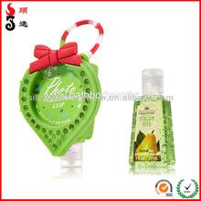 Bath and Body Works PocketBac Green Photo Frame Design 29ml Hand Sanitizer Holders with Hand Sanitizer Gel