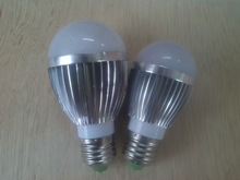 3 way e27 12v dc led light bulb