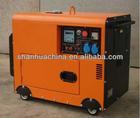 china diesel generator 5 KVA