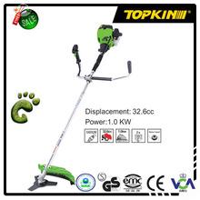 33cc power garden tools poulan pro pp4000c brush cutter trimmer attachment