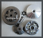 JOG90 CVT clutch 90cc scooter cvt clutch,40cc pocket bike orion 50cc dirt bike