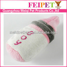 Feeder plush dog toy,mechanical training dog toy