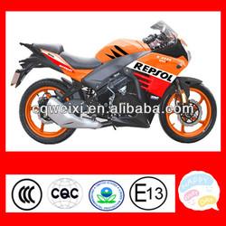 China Chongqing 4-stroke engine 200cc 250cc racing motor