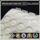 rubber furniture bumpers/silicone furniture pad protector