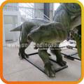 al aire libre playgound parque de atracciones de dinosaurios equipo de molde