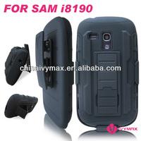 for samsung galaxy s3 mini i8190 hotsale celular case