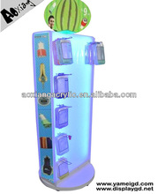 guangzhou micro cell phone accessories holder display