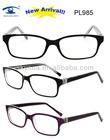 Good Quality Cellulose Propionate Plastic Frame,Cheap Eyeglass Frame,Glasses,Free Sample
