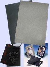 Hot Sale Grey Chip Board 3mm