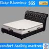 spring bedroom mattress , soft spring mattress ( FL-1498)