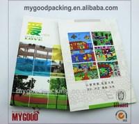 Cheap design cooking softback books printing