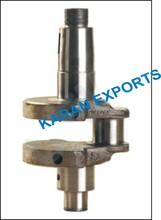 Deutz crankshaft OEM 0223 7.7 H.P 3635 FIL 511