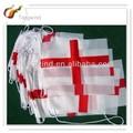 Tw3006 eco- friendly promoção impresso pe/papel/não- tecido/tecido de bandeira e flâmula