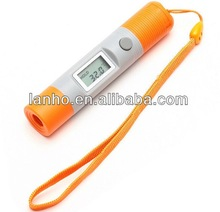 2014 New Non-Contact IR Infrared Digital Temperature Thermometer Cylinder Pen DT8230