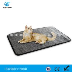 professional pet product heated cat pad v-13