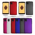 For LG Google Nexus 5 Hybrid Hard Case Plastic Phone Cover