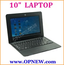 10.1 inch Cheap Dual Core 8880 mini PC laptop from OPNEW Wholesaes
