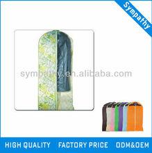 Cheap Non-woven Suit Cover Garment Bag