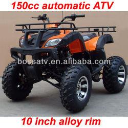 150cc automatic ATV 150cc automatic quad new 150cc ATV quad