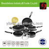 Green cooking beka cookware