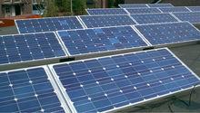 3w-300w mono solar panel manufacturer