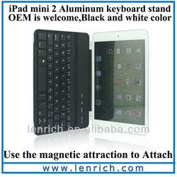 LBK175 German, Thailand, Azerty layout bluetooth wireless keyboard for iPad mini 2