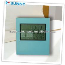 Factory Supply Multi-Function Lcd Digital Clock