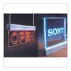 Backlit Signs board reolite
