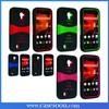 for ZTE Z796C case ,Robot Case ZTE Majesty Z796C Rugged With kickStand ,Z796C cover case,