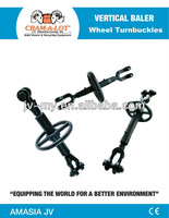 Wheel Turnbuckles