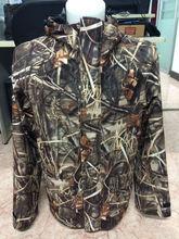 hunting camo cloth