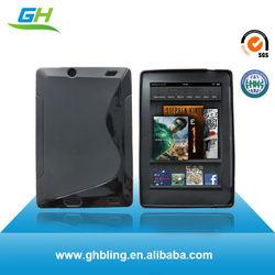 For Kindle Fire HDX7 Fashion Soft Foldable Phone Case