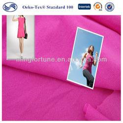 4 way stretch Nylon /Spandex Tricot lycra Fabric price