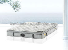 Luxury pocket spring comfort mattress