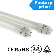 with rotatable caps energy saving fluorescent tube t8 60cm