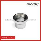 2014 new arrival smok e cig vaporizer 510 UDCT tank cartomizer udct tanks cartomizer