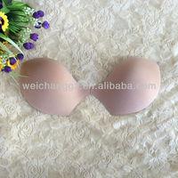high rebound molded bra cup