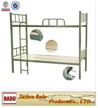 kids iron bed space saving bunk beds