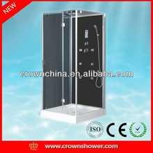 luxury shower cabin,economic hot sale shower room High quality automatic sensor hand dryer