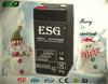 4V4.5AH best price Christmas Battery