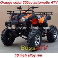 ATV 200cc automatic CVT ATV 200cc automatic CVT oil 200cc automatic quad bike