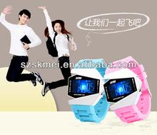 skmei watch charming waterproof digital watch