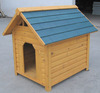 Simple Wooden Dog House for Sale