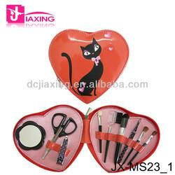 Wholesale manicure sets make up accessory
