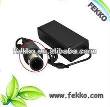 Euro/US/AU/England 36W 12 volt desktop adapter