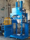 scrap baler for PET bottle