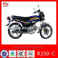 50cc mini motorcycle for cheap sale(WJ50-C)
