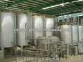La pression normale d'alcool en acier inoxydable réservoir de stockage